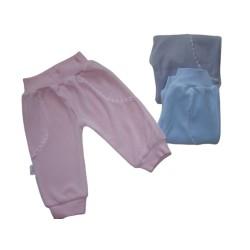 Nohavice zamat