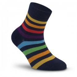 Ponožky Pásik