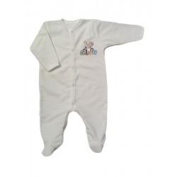 Pyžamový overal BABY
