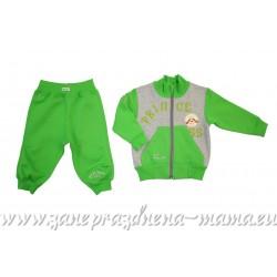 Súprava PRINCESS, zelená