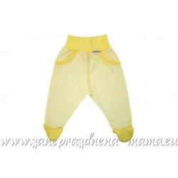 Dupačky LINK, žlté