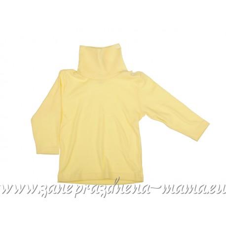 Rolák, žltý